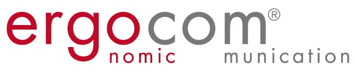Ergocom user centered ergonomic communication